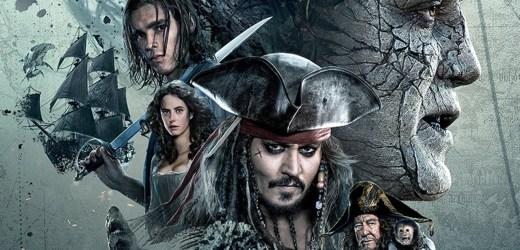 Banda sonora de Piratas del Caribe: melodías rebeldes