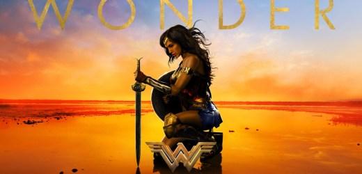 'Wonder Woman' y cómo DC aprendió a filmar de día