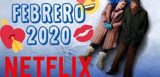 Netflix: los estrenos más importantes de febrero 2020
