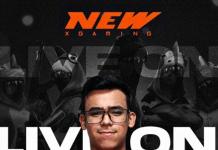Argonot -NewX Gaming