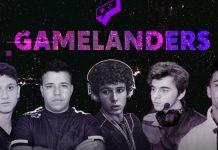 Gamelanders