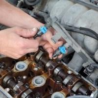 ¿Cómo limpiar los inyectores del coche?