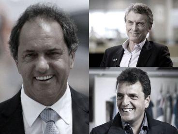 balottage argentina 2015