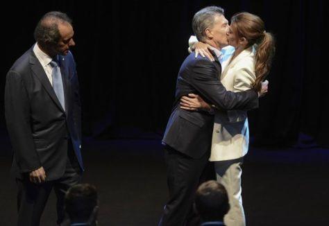 Lo que no se vio de #ArgentinaDebate