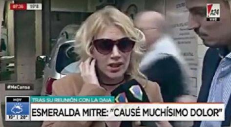 Esmeralda Mitre
