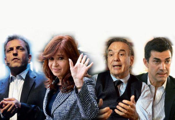 Interna opositora: peronistas en ebullición