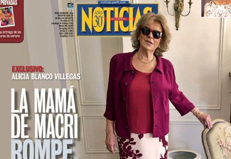 Alicia Blanco Villegas
