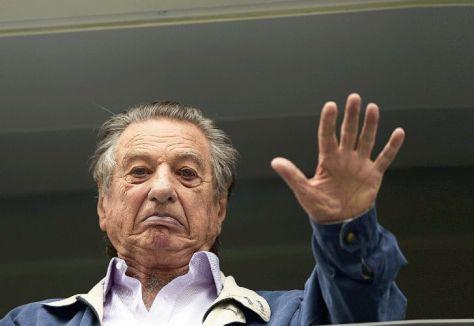 La historia secreta detrás de la muerte de Franco Macri