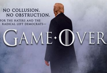Donald Trump GOT