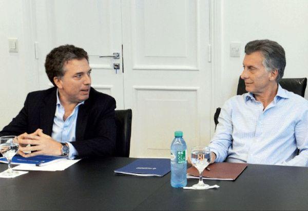 Polémica por las declaraciones patrimoniales de Macri y Dujovne
