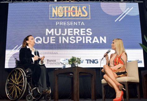 mujeres que inspiran