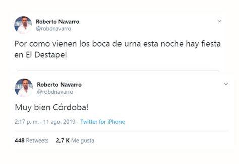 Roberto Navarro