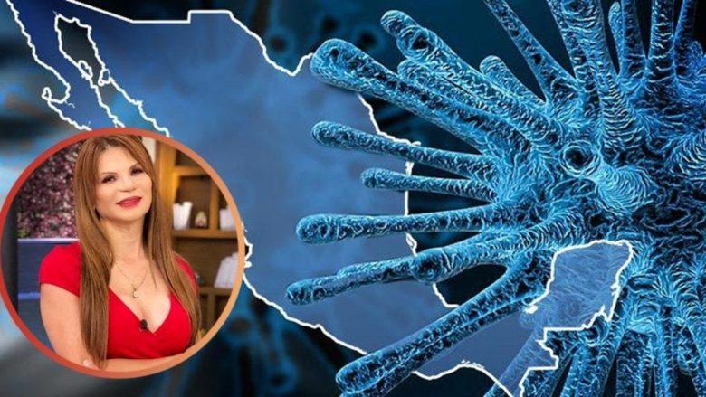 Coronavirus: Mhoni Vidente hace estremecedora predicción para ...