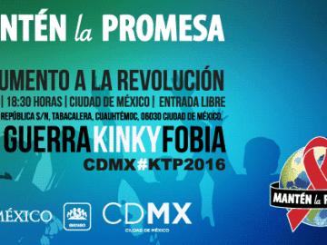 """""""Manten la promesa"""" eventos de concientización en pro de la lucha contra el SIDA 9"""