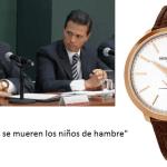 aceves reloj