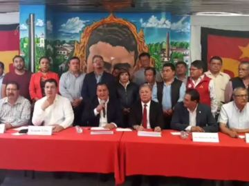 PT declina por Morena en Edomex