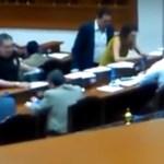 acoso carlos montenegro