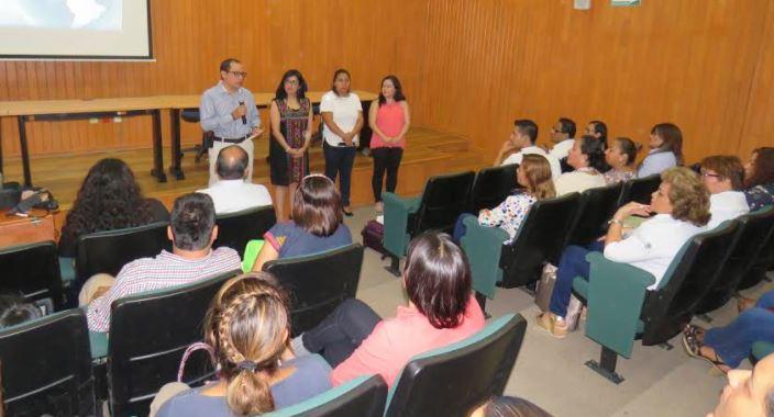 Secretaría de Salud de Chiapas y UNAM crean proyecto para atención de las adicciones 6