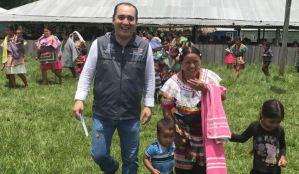 Salud para las comunidades más apartadas de Chiapas, compromiso de Gobierno del Estado 4