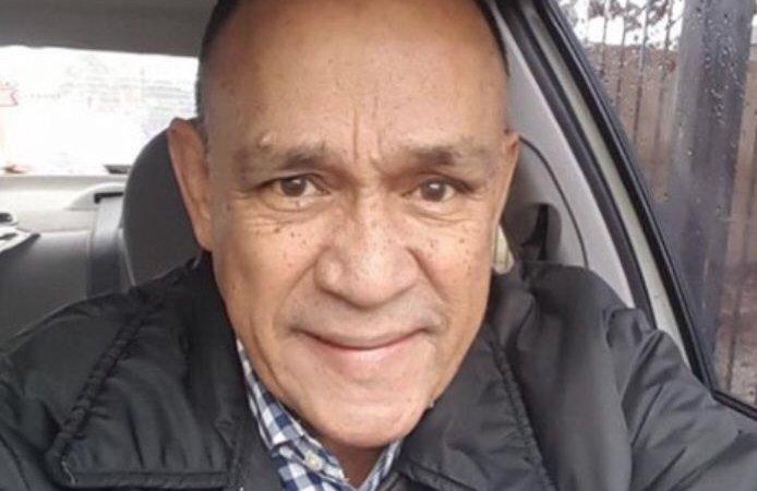 Asesinan al columnista Carlos Domínguez, en Tamaulipas