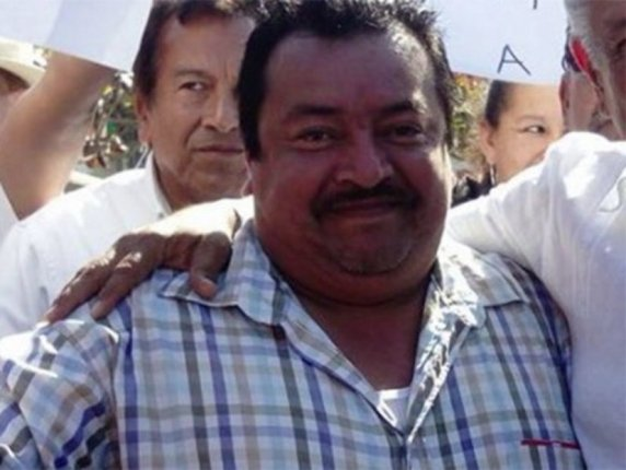 Leobardo Vázquez Atzin