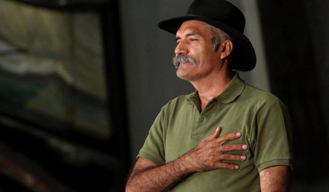 José Manuel Mireles