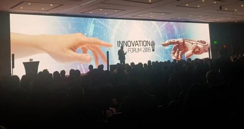 ScanSource se enfoca en la Transformación Digital en el Innovation Forum México 1