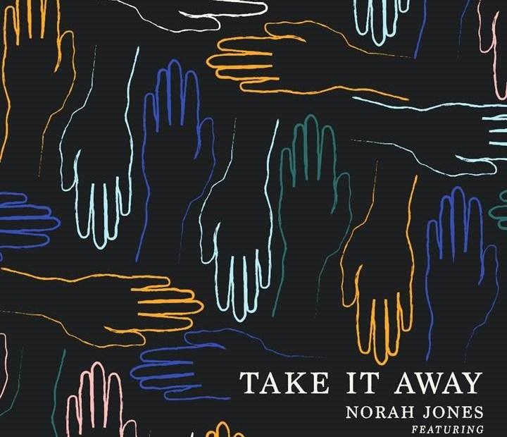 "Norah Jones lanza su nuevo sencillo ""Take It Away"" con Tarriona Tank Ball 6"