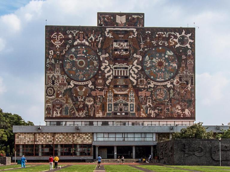 FUTURISTAS DE 22 PAÍSES DERRAMARÁN SUS CONOCIMIENTOS EN MÉXICO 1