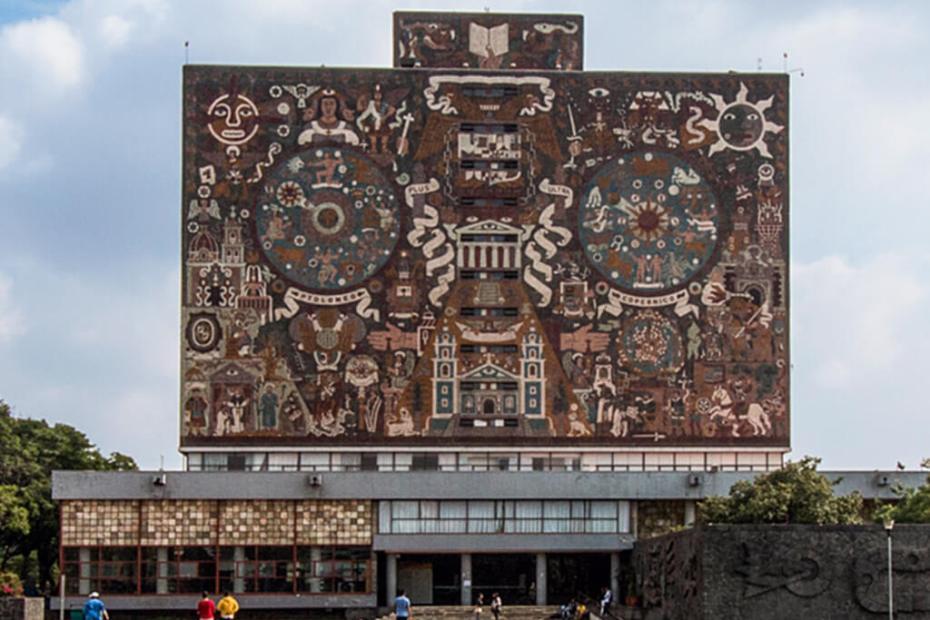 FUTURISTAS DE 22 PAÍSES DERRAMARÁN SUS CONOCIMIENTOS EN MÉXICO 8