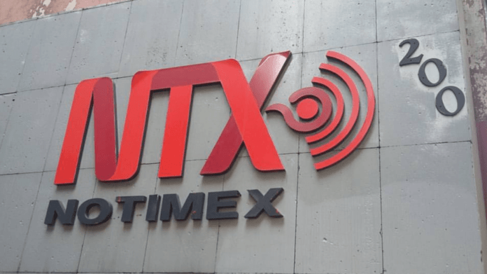 Notimex denuncia guerra sucia por parte del SUTNOTIMEX 1