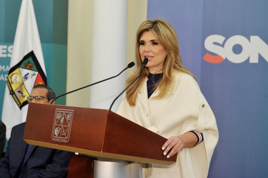 "Claudia Pavlovich decreta emergencia sanitaria:  ""Ante el Coronavirus Todos Jalamos"" 1"