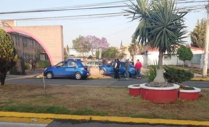 Asesinan a policías en Cuautitlán