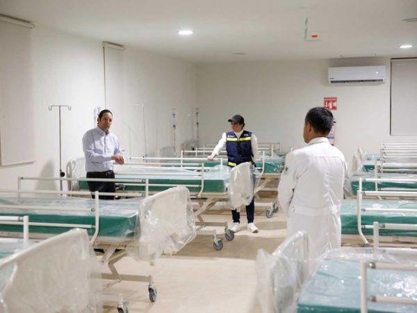 Querétaro y Morelos registraron primeras muertes por COVID-19 1