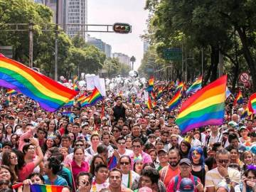 Marcha Orgullo LGBT en México será virtual debido a pandemia de COVID-19 5