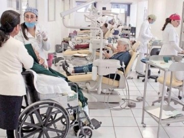 Por falta de seguridad ante COVID-19, internos de IPN y UNAM son separados de unidades médicas 5