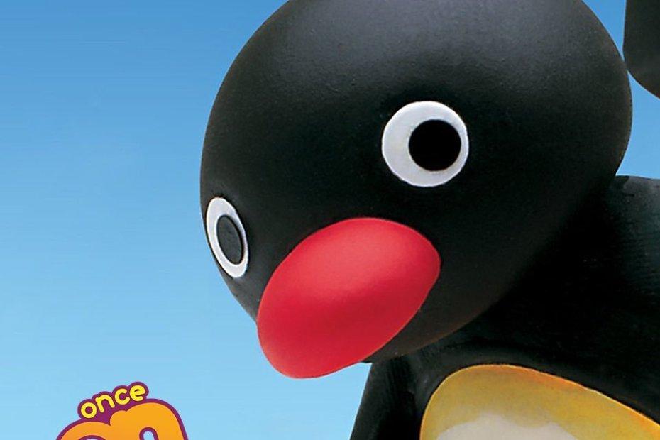 ¡Justo en la niñez!, Pingu regresa al canal 11 1