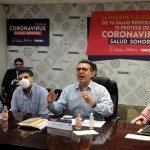 A causa del COVID-19, muere Jaime Ruiz Sacristán, presidente de la BMV 5