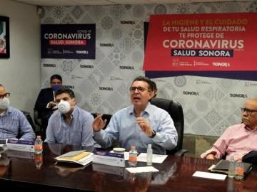 A partir del 13 de abril, en Sonora es obligatorio quedarse en casa 1