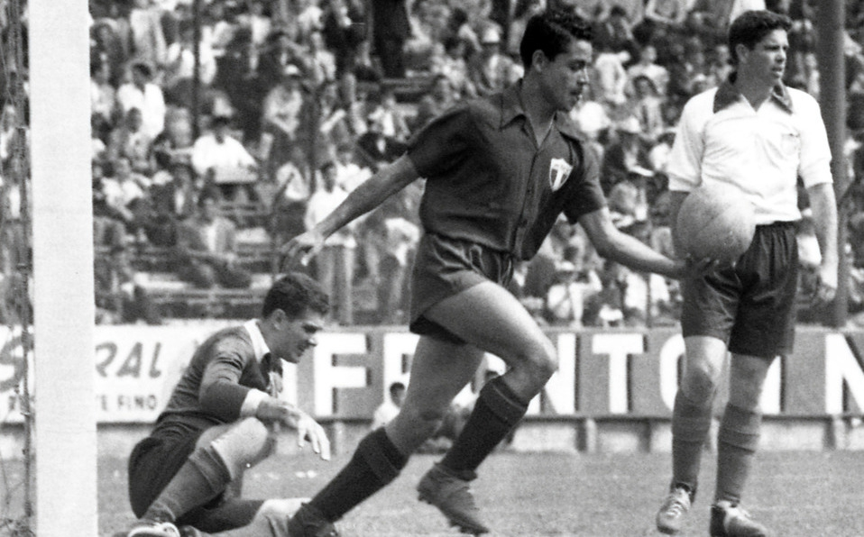 Falleció Tomás Balcázar, leyenda de Chivas 2