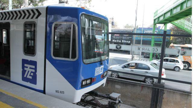 Por mantenimiento, habrá cierre de estaciones del Tren Ligero 1