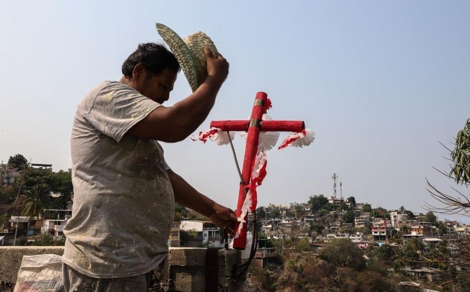 3 de mayo, Día del Albañil y de la Santa Cruz en México 2