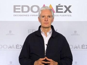 López-Gatell resalta el trabajo de Alfredo Del Mazo ante la pandemia. 4