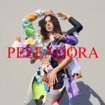 """Mala Rodríguez estrena """"PELEADORA"""" y revela la portada y tracklist de su nuevo álbum """"MALA"""" 5"""