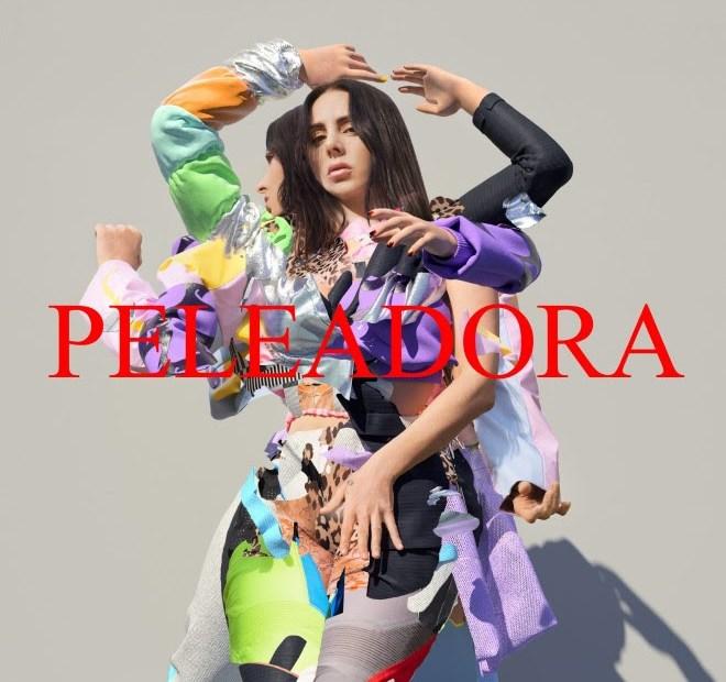 """Mala Rodríguez estrena """"PELEADORA"""" y revela la portada y tracklist de su nuevo álbum """"MALA"""" 9"""