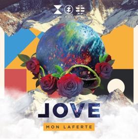 """Mon Laferte estrena """"Love"""", del álbum tributo a Zoé, Reversiones 1"""