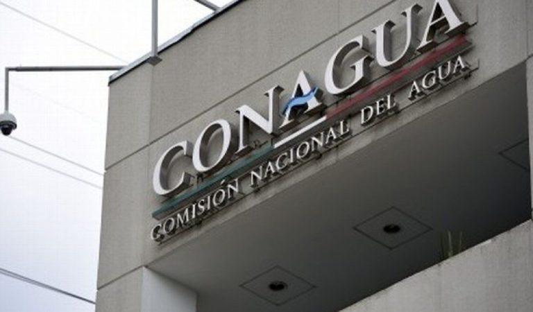 Conagua anuncia paro total de 24 horas en el Sistema Cutzamala