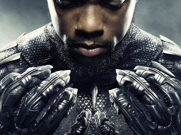 Fallece Chadwick Boseman protagonista de Black Panther 1