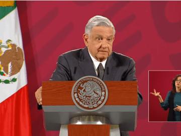 Peña Nieto y Calderón deben declarar por caso Lozoya: López Obrador 3