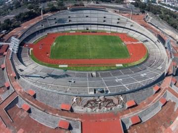 Examen de admisión de la UNAM será en el Estadio de CU 2